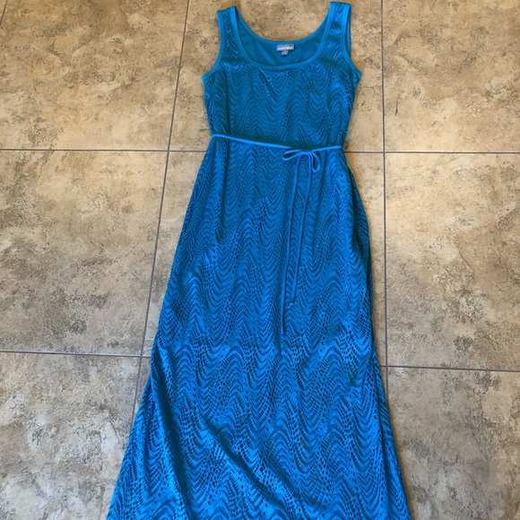 Dress Barn Dresses & Skirts - Maxi dress